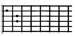 chord grid Now The Snow V1
