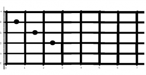 chord grid Now The Snow V2