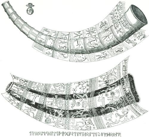goldenhornsgalleus