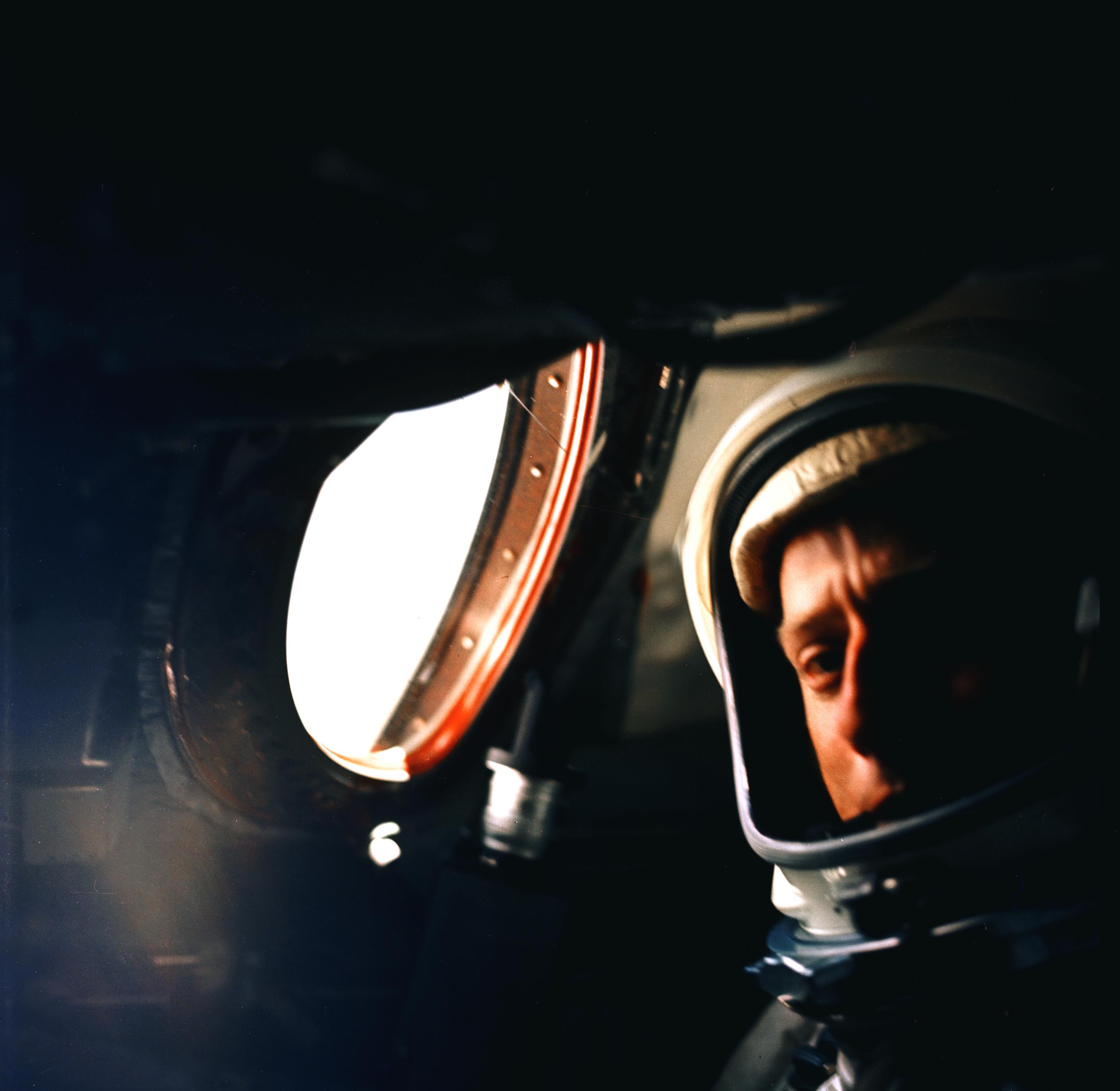 Gemini V